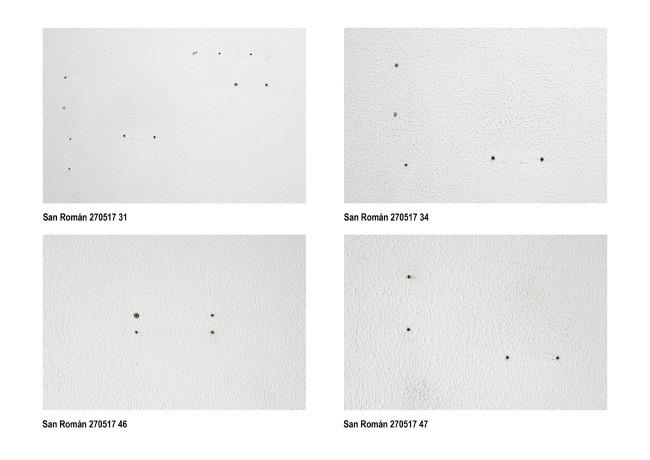 Javier Ayarza | rastros
