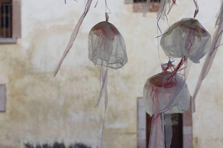Cristina Urdiales | mar de plástico