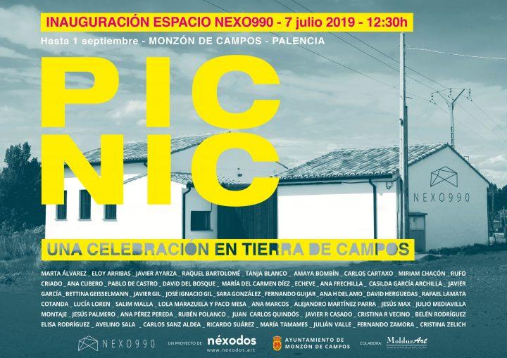 Picnic, una celebración en Tierra de Campos