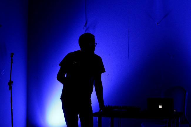 Nacho Román | Memoria íntima