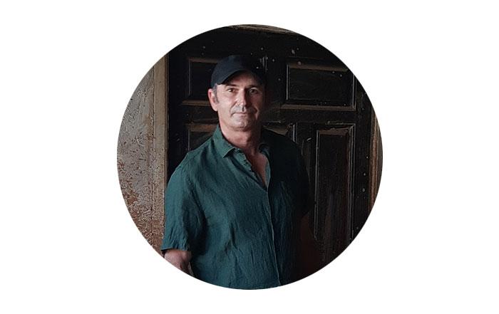 'Nación' y 'El sol en la Tierra' de Carlos Sanz Aldea