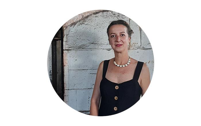 'Horizontes para Teresa (aunque no los necesite)' de Virginia López